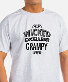 Wicked Excellent Grampy T-Shirt