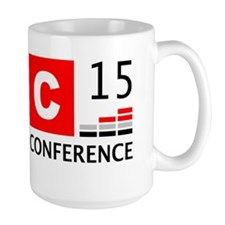 WMC 2015 Winter Music Conference Mug