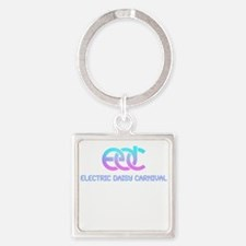 Electric Daisy Carnival Keychains