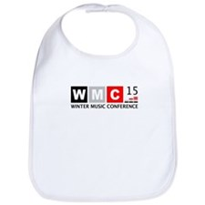 WMC 2015 Winter Music Conference Bib