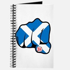 Scotland 30-6 Journal