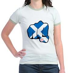Scotland 30-6 T