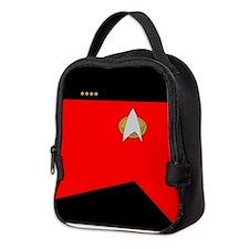 STARTREK 2360 CMD CAPT Neoprene Lunch Bag
