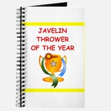 javelin Journal