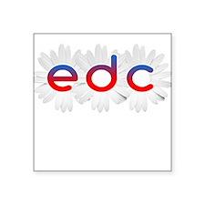 Electric Daisy Carnival Sticker