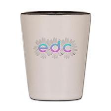 Electric Daisy Carnival Shot Glass