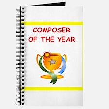 composer Journal