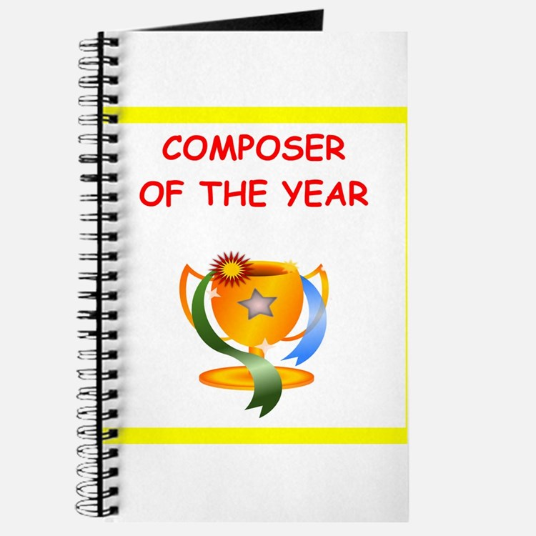 composer Journal