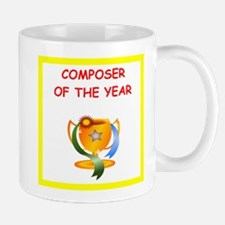 composer Mugs