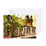 Black Smith Shop Note Cards (Pk of 10)
