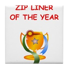 zip line Tile Coaster