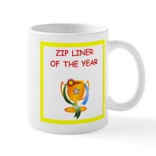 zip line Mugs
