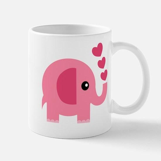 Cute Cute elephant Mug