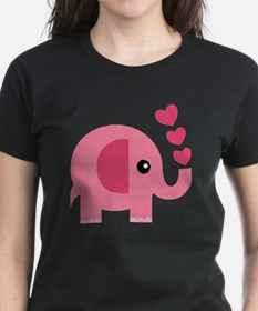 Unique Elephant Tee