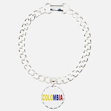 Colombia tricolor name Bracelet