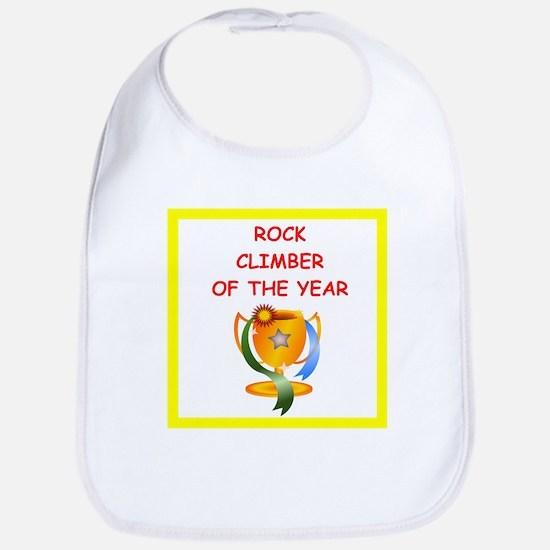 climber Bib