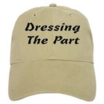 Dressing the part Cap