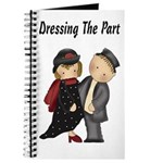 Dressing the part Journal