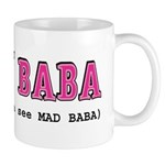Happy Baba Mug Mugs