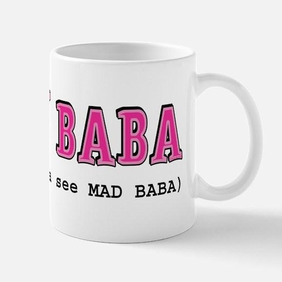 Happy Baba Mug Mugs