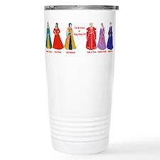 Cool Wives Travel Mug