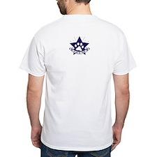 Obey the Cocker Spaniel! USA Shirt
