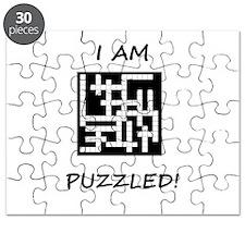 Cute Crossword Puzzle