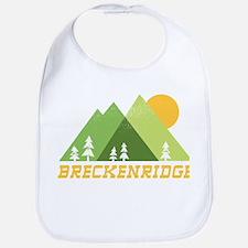 Breckenridge Mountain Sun Bib