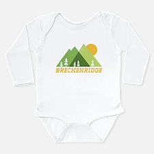 Breckenridge Mountain Sun Body Suit