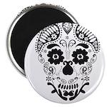 Skull decorative Magnets