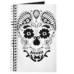 Skull decorative Journal