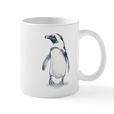 Penguin Personality Mugs