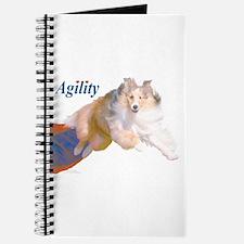 Agility Sheltie! Journal
