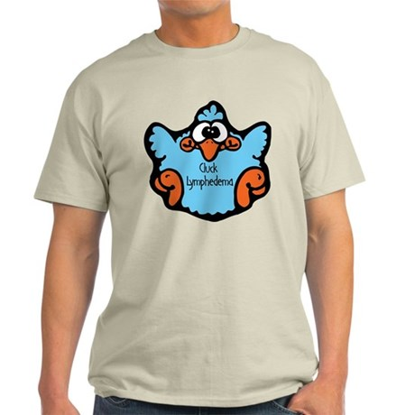 Lymphedema Light T-Shirt