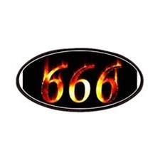 666 Patches