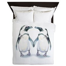 Penguin Pals Queen Duvet