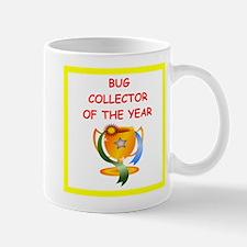 bug collector Mugs