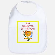 bug collector Bib