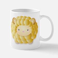 Bubble Sheep Mugs