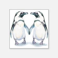 Penguin Pals Sticker