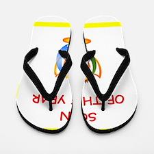 son Flip Flops