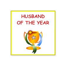 husband Sticker
