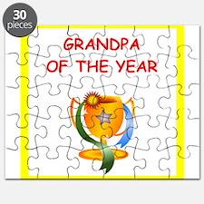 grandpa Puzzle