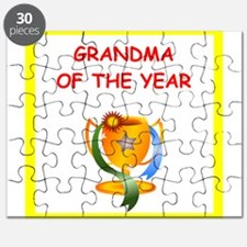 grandma Puzzle
