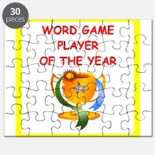 word games Puzzle