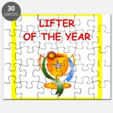 lifter Puzzle