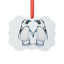 Penguin Pals Ornament