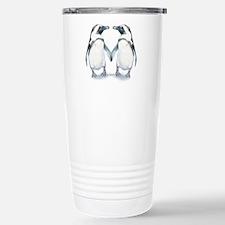 Penguin Pals Travel Mug