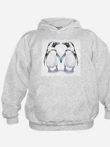 Penguin Pals Hoodie