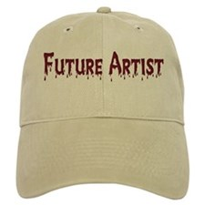 Future Artist Baseball Cap